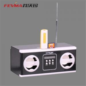 China FVC79 FM radio speaker/ SD card speaker on sale