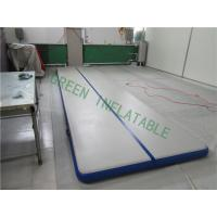 Wholesale Interior Inflatable Air Track OEM / ODM Available Environmental Friendly from china suppliers
