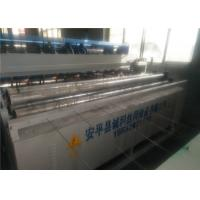 Buy cheap High Speed Automatic Wire Mesh Welding Machine 3 - 5mm Wire Diameter Low Power Consumption from wholesalers