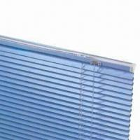 Wholesale Aluminum Venetian Blind, Decorative and Functional, Available in Various Colors from china suppliers