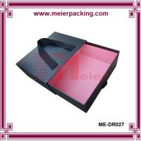 Wholesale New Drawer Shirt Rigid Gift Box Large Gift Packing  ME-DR027 from china suppliers