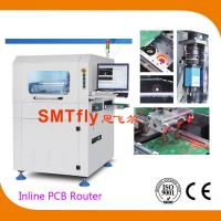 Wholesale Automatic Production Mode Inline PCB Separators With Automatic Tool Changer from china suppliers