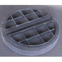 Wholesale Personalized Length Knitted Wire Mesh For Demister Pad Woven Technique from china suppliers