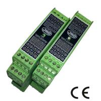 Wholesale temperature signal to cuttrent/voltage signal  isolation transmitter from china suppliers