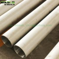 China ASTM A106 GrB carbon steel pipe / ASTM A106 GrB carbon steel Tube on sale