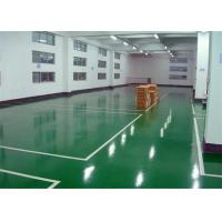 Wholesale Spray / Roll Epoxy Floor Paint Anti-static For Shopping Malls from china suppliers