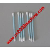 Wholesale cotton bud swab machine from china suppliers