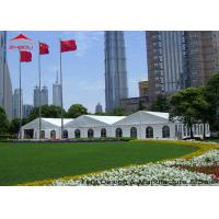 Wholesale Heavy Duty Waterproof Canopy Marquee Tents For Wedding 500 People from china suppliers