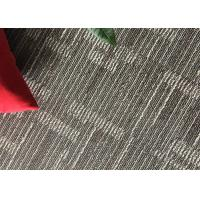 Wholesale Leather Self Adhesive Patterned Vinyl Flooring High Wear Resistant Pressure Sensitive Glue Coated from china suppliers