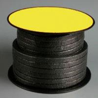 China Flexible Graphite Braided Packing on sale