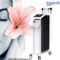 China skin lifting machine fractional micro needles RF on sale