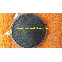 Buy cheap Recarburizer 0 - 0.2mm Synthetic Graphite Production For Foundry , Low Sulphur from wholesalers