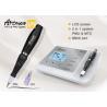 Wholesale Digital Eyebrow Lip Eyeline PMU Tattoo Machine With Rotary Pen Lightweight from china suppliers