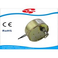 Wholesale TYC50 3W AC Synchronous Electric Motor CW/CCW Rotation With 50/60hz Frequency from china suppliers