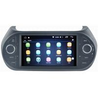 Quality Ouchuangbo car radio stereo BT android 6.0 for Fiat Fiorino 2008-2015 with gps for sale