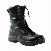 Wholesale Combat Boots, Made of EVA and Rubber, Used in Various Climates and All Seasons from china suppliers