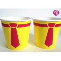 Wholesale Standard Size 34 Ounce Take Away Plant Paper Pot Cup With Lid from china suppliers
