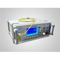 Wholesale 220V AC LCD Diode Laser System Customizable 1470nm  1550nm from china suppliers