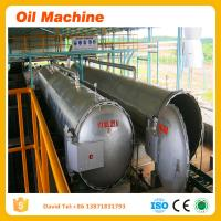 Palm Oil Extraction Machine|Palm Oil Press Machine|Palm Oil Refining Machine