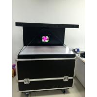 """Buy cheap Pyramid 3D Holographic Display LCD Screen 42"""" For Items Selection from Wholesalers"""