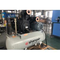 China High / Low Pressure Small Portable Air Compressor 380 V One Year Warranty on sale