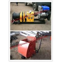 Wholesale manufacture Cable Winch,Powered Winches, material Cable Drum Winch from china suppliers