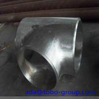 Wholesale Seamless / weld Stainless Steel Pipe Tee UNS S32760 A815 UNSS31803 A403 WP321 321H WP347 from china suppliers