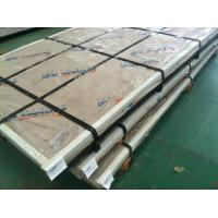 Wholesale DIN 1.4462 grade alloy 2205 duplex steel plates , Hot Rolled SS Plate from china suppliers