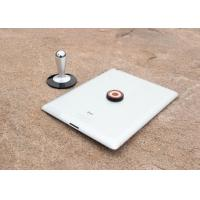 Wholesale Aluminum Alloy Magnet Universal Ipad Stand Holder Mount For Ipad 4 5 / Mobile Phone / Iphone from china suppliers