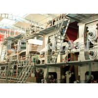 Wholesale Corrugated Paper Board Production Line, Paperboard Production Line from china suppliers