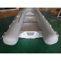 Wholesale 330 Cm / 300cm Foldable Rib Boat Abrasion Resistance Portable Fishing Boats from china suppliers