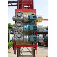 Wholesale Industrial Elevators and Lifts Cage Hoists , Passenger and Material Hoisting Machinery 1600kg from china suppliers