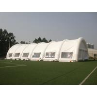 Wholesale UV - Resistance Outside Inflatable Tent Durable PVC Inflatable Wedding Tent from china suppliers