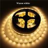 wfleds 5M 300Leds SMD5630 LED-Leiste Light DC12V 60Leds/M Not waterproof Fiexble Light Led Ribbon Tape Home Decoration L for sale