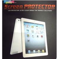 Buy cheap Wear Resisting 7 inch Tablet Protective Film, PET LCD Protection Paster, Screen Protector from wholesalers