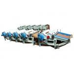 China GK textile processing machine fiber opening machine for sale