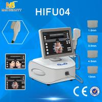 Wholesale Skin Rejuvenation Machine Face Wrinkle Removal Machine Jowl lifting from china suppliers