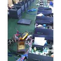 Wholesale Iron Case 22kw 380VAC 3 Phase Frequency Inverter Built In PID / RS485 / Brake Unit from china suppliers
