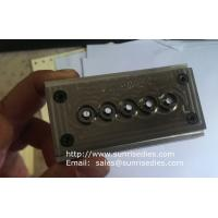 Wholesale CNC machining precision steel dies, OEM CNC machined steel dies from china suppliers