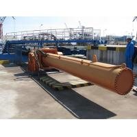 Wholesale Hydropower Project Telescopic Hydraulic Ram High Speed With Radial Gate from china suppliers