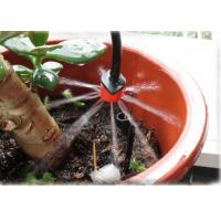 Wholesale Horticultural Solar Powered Greenhouse Watering System Easy Cleaning from china suppliers