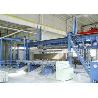 Wholesale Automatic Aerated Concrete Block Making Machine With400000m3 / Year from china suppliers