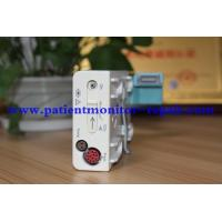 Buy cheap Good Condition Patient Monitor Module , PHILIPS M3015A Microstream CO2 Temperature IBP Module from wholesalers