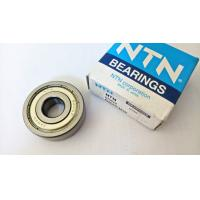 Wholesale High Speed  NTN Ball Bearings  For Blender ,  6200ZZ  Deep Groove Ball Bearing from china suppliers