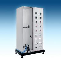 Wholesale SCV IEC60332-1-2 Single Cable Vertical Flame Tester from china suppliers