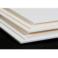 Wholesale White Fire Retardant PVC Foam Board Sheet Screen Printing High Tickness from china suppliers