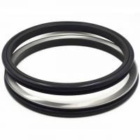 China Liebherr Spare Parts Floating Seal Ring / 710925401 Carbon Ring Seal on sale