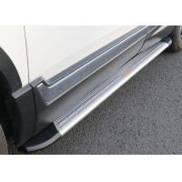Wholesale OE Style Side Step Bars Steel Running Boards for HONDA New CR-V 2017 from china suppliers