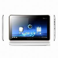 Wholesale 10.1-inch MID with Android 4.0 OS, Two Cameras and 1024 x 600 Pixels from china suppliers