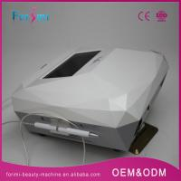 China Medical beauty 7 inch screen 30Mhz blood vessels removal beauty equipment with CD FDA approved on sale